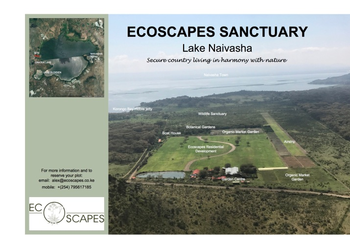 Ecoscapes Sanctuary Brochure v4